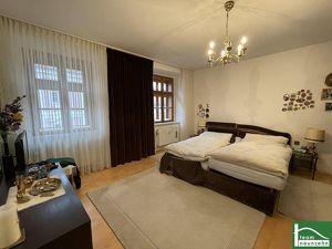 WOHNTRAUM! charmante 3-Zimmer Wohnung neben dem Schloss in der Eisenstädter Fußgängerzone! TOP LAGE! - UNBEFRISTETER MIETVERTRAG!