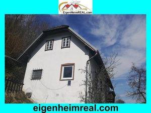 Haus in absoluter Ruhe- und Sonnenlage, 7 Minuten nach Klagenfurt