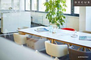 SQUARE ONE | Büroflächen in der Muthgasse mit bester Ausstattung | BOKU ||