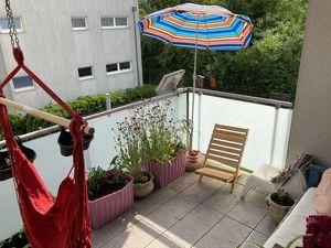 Aufgepasst! Geniale 4-Zimmer Wohnung mit sonnigem Balkon