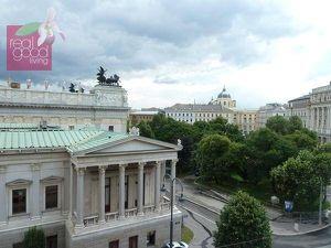 Wunderschöne,neu adaptierte Luxuswohnung in bester Innenstadtlage mit Blick auf das Parlament