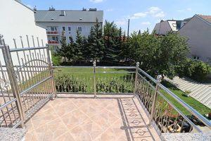 Schönes 3 Zimmer-Reihenhaus mit Terrasse!
