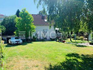 2 Familienhaus mit großen Garten in TOP Ruhelage und Aussicht!