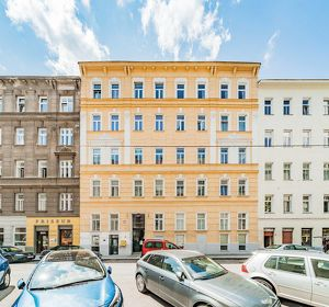 IDEAL FÜR STUDENTEN - Tolle 3-Zimmer Wohnung mit Balkon im 3. Bezirk