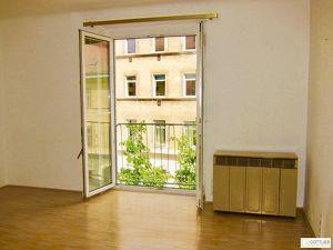 Nähe U1 Nestroyplatz und Augarten! Helles Studio-Apartment für Singles in Stockwerkslage