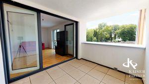 Erstbezug, moderne, lichtdurchflutete 3-Zimmerwohnung mit Loggia!