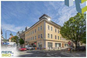 Ideale Bürofläche mit perfekter Aufteilung nähe Stadtzentrum!