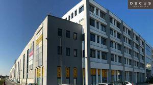 BÜROS - moderner Standort in dynamischem Umfeld | B17-1 und B17-2 |