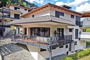 Traumhafte Ferienwohnung mit großer Terrasse unmittelbar beim Golfplatz Bad Kleinkirchheim