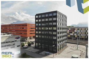 Büroflächen mit flexibler Raumaufteilun zu vermieten!