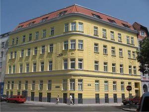 31 m² Dachgeschossapartment möbliert Schanzstraße 42, 1150 Wien, neu zu vermieten