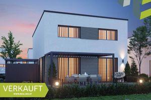 [VERKAUFT] KAPLANGASSE   Einfamilienhaus in Holzmassivbauweise - Das Haus, das nachwächst! (HAUS 3 - V1)