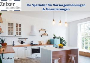Jetzt langfristig investieren mit kleinem Bauherren-Modell: sonnige Wohnung in Ruhelage ***PROVISIONSFREI***