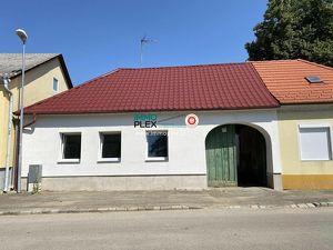 2061 Untermarkersdorf/Hadres; Einfamilienhaus in Ruhelage (zum Teil saniert) zu KAUFEN!