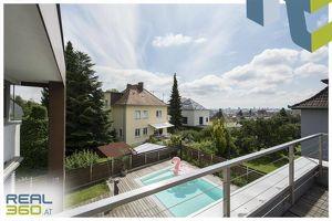 Exklusive Stadtvilla in absoluter Bestlage zu verkaufen!