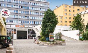 Büro- und Gewerbecenter     ECO POINT     an der WIENZEILE