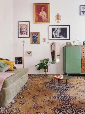 Schöner Einzimmerwohnung direkt am Naschmarkt