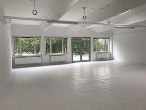 Helle, unbefristete, moderne Bürofläche mit flexibler Raumaufteilung nächst U-Bahn