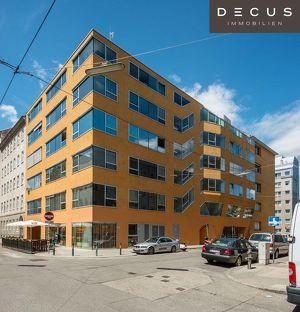 Nähe Hbf ||| Alt- und Neubau ||| Büros ||| Außergewöhnliches Bürohaus ||| IP.ONE