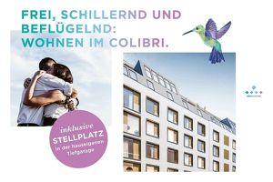 COLIBRI - Schützplatz 1, 1140 Wien