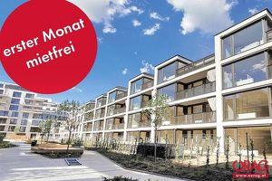 2-Zimmer-Garten-Wohnung mit Loggia - Im Neubauprojekt Eschenpark in 1230 Wien zu mieten.