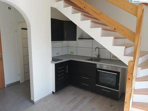 Tolle Maisonetten - Wohnung in Erstbezugsqualität!!