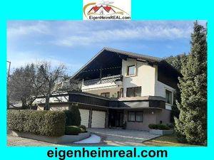 Einfamilienhaus mit grosser Terrasse in Pörtschach am Wörthersee