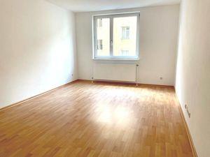 1200! Hübsche 2-Zimmer Wohnung nahe Wallensteinplatz!