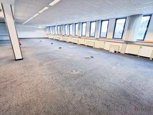 322m² Büro mit frei einteilbarer Fläche! Garagenplätze verfügbar!