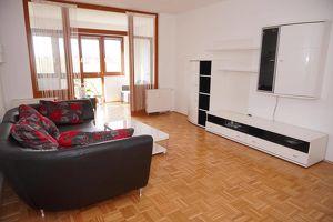 Ruhige 2 Zimmer Wohnung am Rand von Steyr