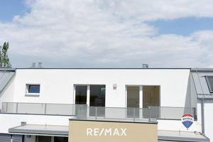 Luxuriöse Terrassenwohnung im Dachgeschoss