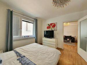 ++NEW fully furnished ++ MODERNE 2-Zimmer NEUBAU plus 9,00m² LOGGIA mit Ausblick! Zentral gelegen NÄHE U-Bahn