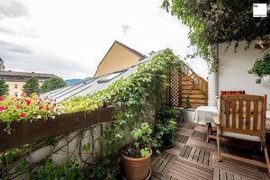RESERVIERT! Zentrale Wohnung in Mondsee für Anleger zu kaufen - Wohnung kaufen und den Mieter schon haben!