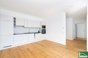 Moderne Neubau-Erstbezugswohnungen mit vollausgestatteter Küche in toller Lage! Provisionsfrei!