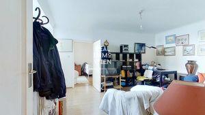 Wohnung auch als Büro/Ordination