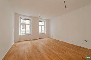Schönes 2-Zimmer-Büro unweit der Hernalser Hauptstraße