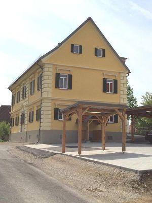 2-Zimmer-Mietwohnung in Kirchbach