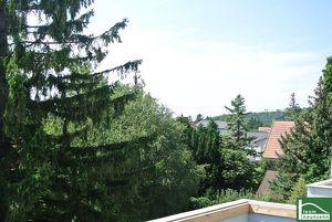 Traumhafter Wohnflair im 21. Bezirk!! Moderne Reihenhaushäfte mit großer Dachterrasse & Balkon - Nähe Donauinsel & Bhf Floridsdorf! SOMMERAKTI