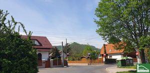 Top Designerhaus mit Blick zum Kahlenberg - top ausgestattete 5 Zimmer und große Terrasse! SOMMERAKTION 3% Reduktion auf den Kaufpreis