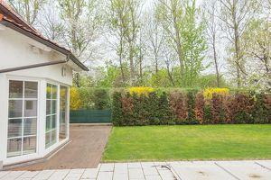 Gesucht wird ein Einfamilienhaus mit Garten im 18. oder 19. Bezirk bzw. Nähe AIS