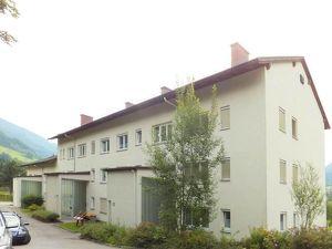 PROVISIONSFREI - Rottenmann - ÖWG Wohnbau - geförderte Miete ODER geförderte Miete mit Kaufoption - 2 Zimmer