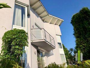 Ein Traumhaus mit Garten, Terrasse und Balkon mitten in Liezen. ZWEITWOHNSITZ möglich!!!