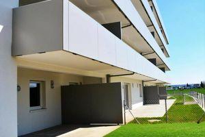 Zur Eigennutzung oder Vermietung - 2-Zimmer-Wohnung mit Eigengarten!