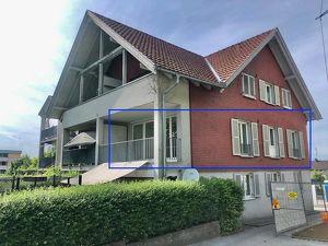 Dornbirn-Oberdorf: Schloßgasse, 3 Zimmer Wohnung Provisionsfrei