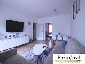 Moderne 2 Zimmer Wohnung in Eferding