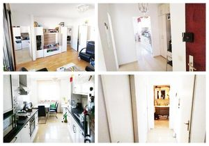 Ansfelden - Schöne Wohnung mit Carport und verglaster Loggia