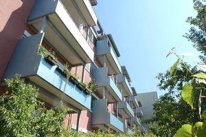 Charmante 2-Zimmer Terrassenwohnung inkl. Gartenanteil (ruhige Innenhoflage) in Graz St. Leonhard Nähe LKH!