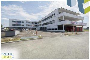 ERSTBEZUG - Tolle Büroflächen mit moderner Ausstattung in Linz/Leonding!!