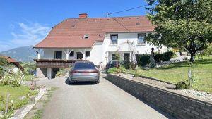 Murau- Kreischberg Nähe, wunderschönes 2 Fam. Haus in Ruhelage am Waldrand, Südlage