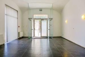 Zentrumsnahes Büro im Roberthof - Nähe Nestroyplatz